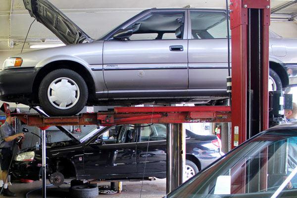 Expert Auto Repair And Maintenance In Milwaukee Wi
