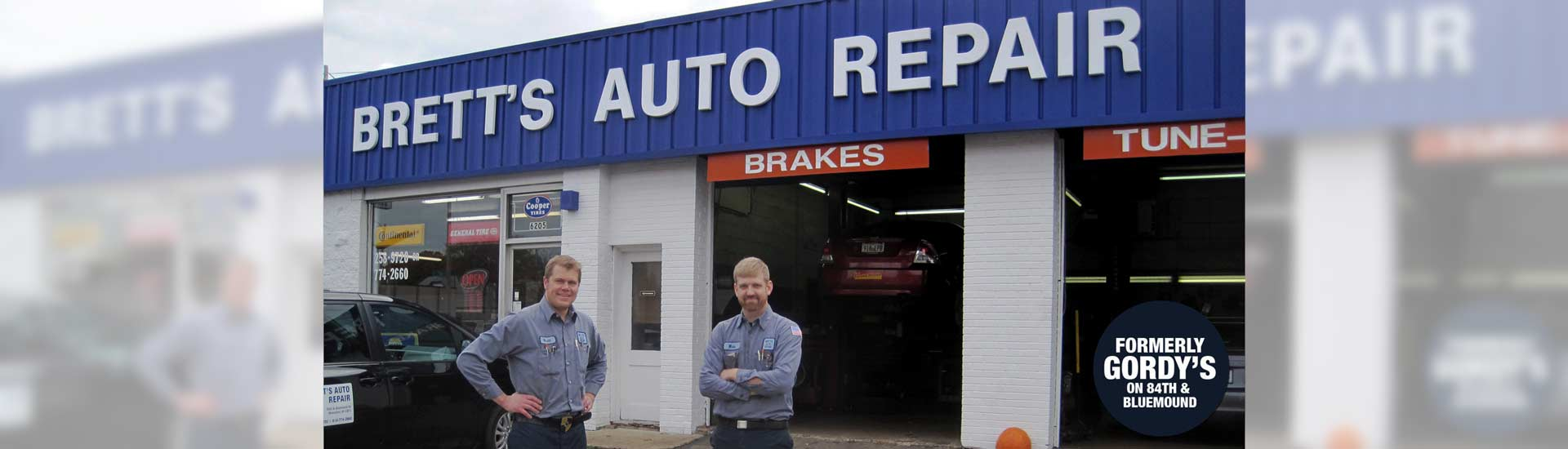 Service For Your Auto Satisfaction Our Customer